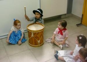 Música Kinder 2